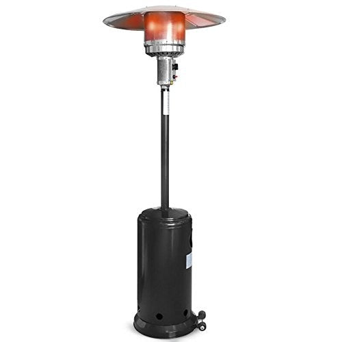 HUDANGJIA Outdoor Patio Gas Heater for Hotel