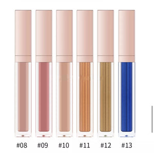 PRIVATE LABEL, Wholesale Luxury PREMIUM quality pre-filled waterproof, long lasting matte liquid lipstick. 19 colours (Free Shipping)