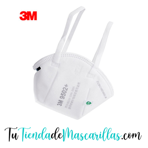 50 mascarillas 3M