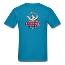 Load image into Gallery viewer, Unisex Classic T-Shirt - turquoise