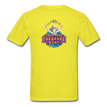 Load image into Gallery viewer, Unisex Classic T-Shirt - yellow