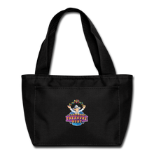 Load image into Gallery viewer, Lunch Bag - black