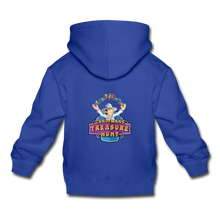 Load image into Gallery viewer, Kids' Premium Hoodie - royal blue
