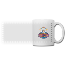 Load image into Gallery viewer, Panoramic Mug - white