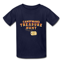 Load image into Gallery viewer, Kids' T-Shirt - navy