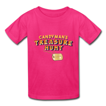 Load image into Gallery viewer, Kids' T-Shirt - fuchsia