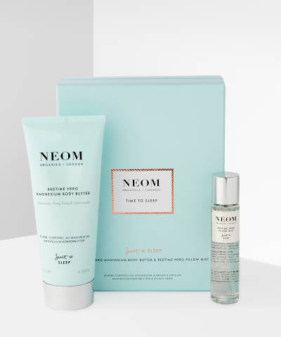 Neom Time To Sleep Giftset