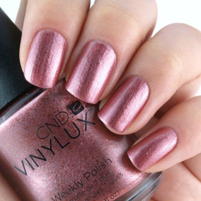 CND Vinylux Untitled Bronze