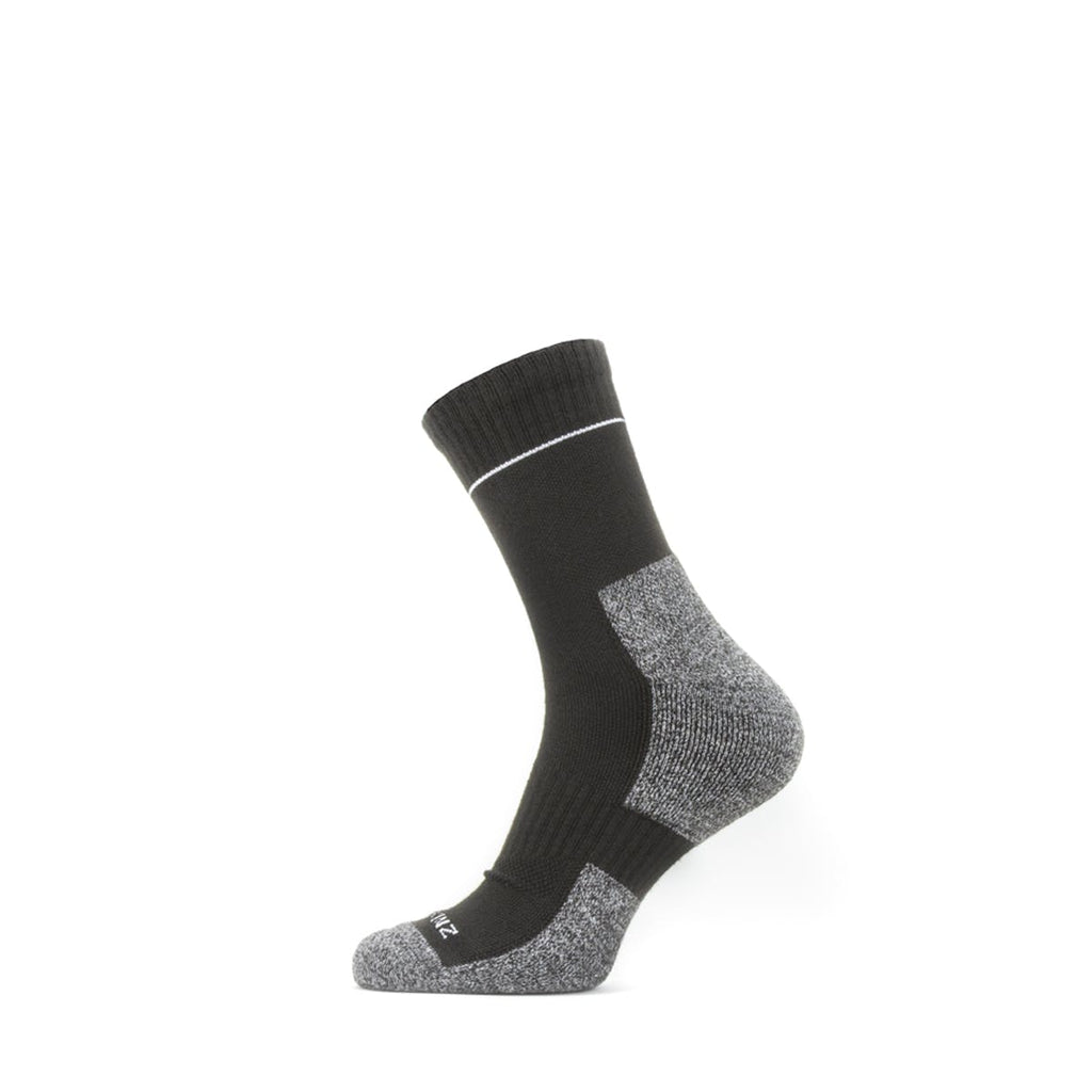 Solo QuickDry Ankle Length Socks