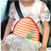 Kids Car Belt Safety Cover - 13 styles