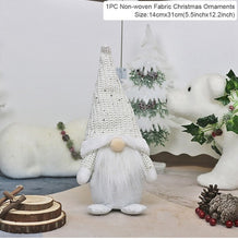 Load image into Gallery viewer, HOT: FENGRISE Christmas Faceless Dolls - 17 variants