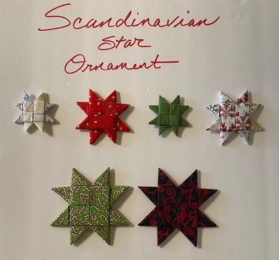 Folded Scandinavian Star