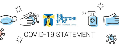 A statement from The Eddystone Trust about the Covid-19 pandemic
