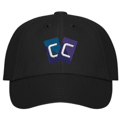 Crypto Cards Baseball Hat