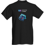 Crypto Cards T-Shirt