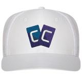 Crypto Cards Trucker Hat