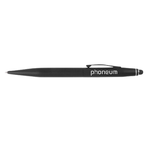 Premium Cross Phoneum Pen w/ Stylus