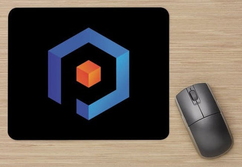Phoneum Logo Mouse Pad