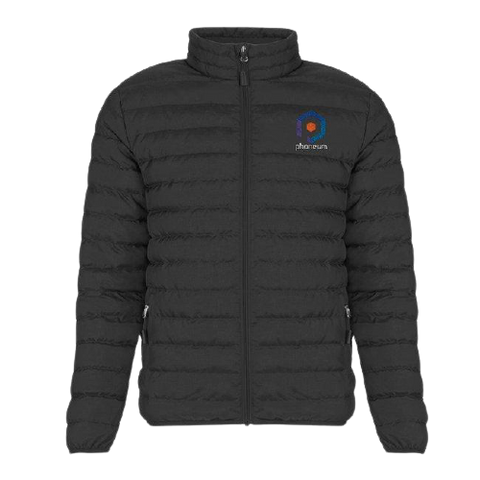 Phoneum Puffer Jacket