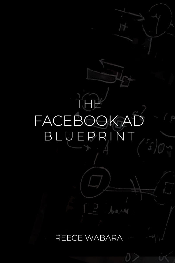 THE FACEBOOK AD BLUEPRINT