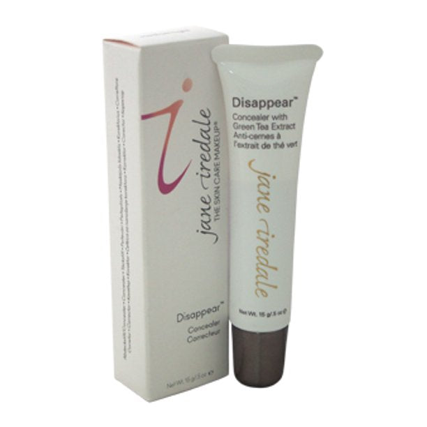Disappear Concealer With Green Tea Extract - Medium Light - 0.5 oz Concealer