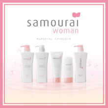 Load image into Gallery viewer, SAMOURAI WOMAN SHAMPOO [N] 550ml by SAMOURAI WOMAN