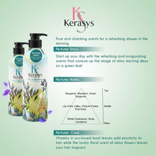Load image into Gallery viewer, Kerasys Pure & Charming Perfumed Shampoo 600ml
