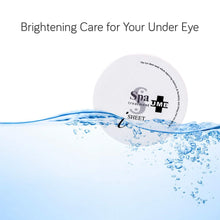 Load image into Gallery viewer, Spa Treatment UMB Stretch iSheet, Brightening Care for Your Under Eye (60 sheets)
