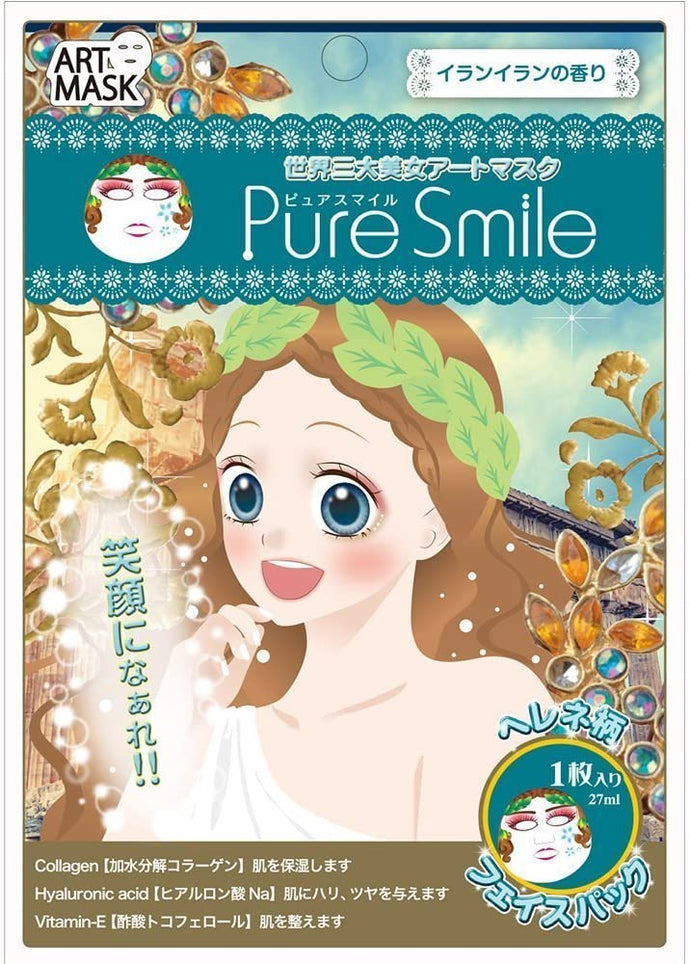 Pure Smile Japan Pure Smile