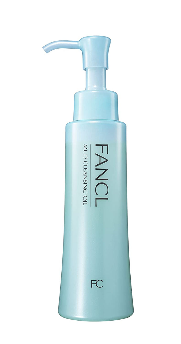 FANCL Mild Cleansing Oil 120ml (old edition)