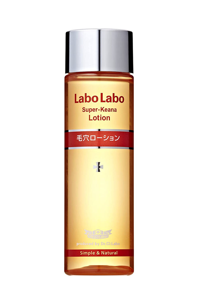 Dr.Ci:Labo Labo Labo Super-Keana Lotion 100ml Pore Clean & Care Japan Cosmetics