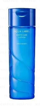Aqualabel White Care Lotion 200ml -  [Moist]