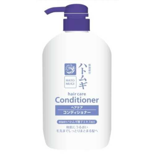 Cosmetic Station Hatogi Conditioner 600ml