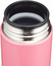 Load image into Gallery viewer, ZOJIRUSHI Stainless steel Mug Direct Drinking 360ml Pink SM-JD36-PA Water Bottle