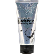 Load image into Gallery viewer, Elizavecca Milky Piggy, Elastic Pore Cleansing Foam, 4.06 fl oz (120 ml)