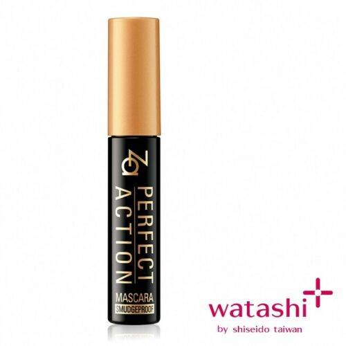 ZA Perfect Action Mascara SmudgeProof 9g