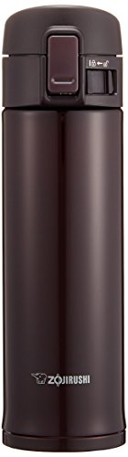 Zojirushi SM-KC48 Stainless Mug Bordeaux