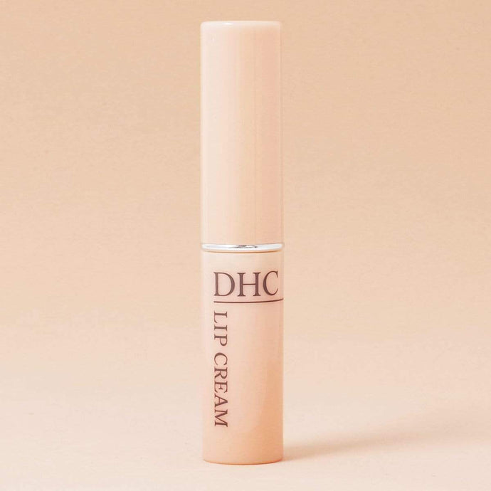 DHC Lip Balm Moisture With Olive Oil Vitamin E And Aloe 1.5g