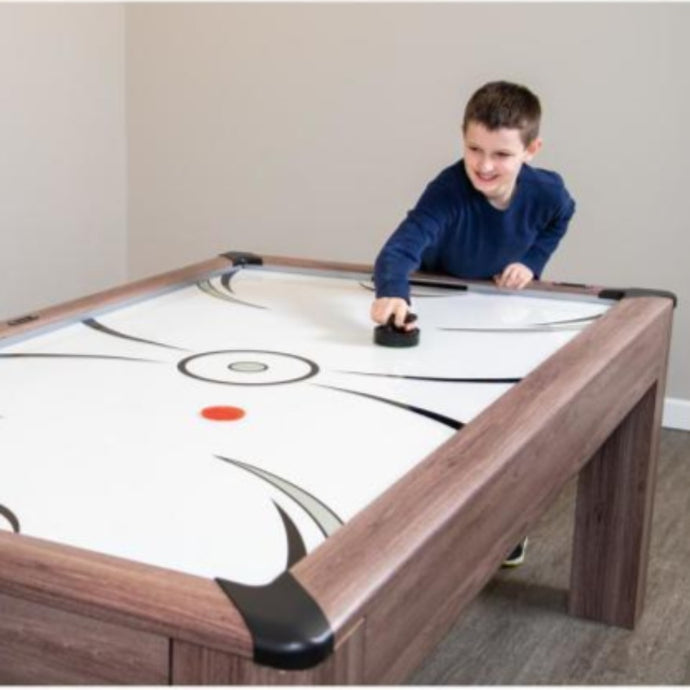Air Hockey Tables-Tradewind CA