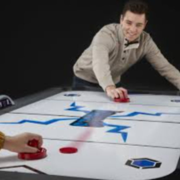 Air Hockey Tables-Tradewind RV