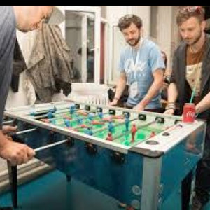 Sure Shot Foosball Tables-Sure Shot IS