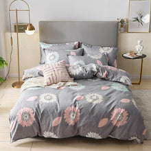 Load image into Gallery viewer, Bed Linings Bed Sheet Bedspreads and Sets of Beds Bed Covers Bed Sheets and Pillowcases Boho Bedding Bedspread and Bedding