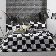 Load image into Gallery viewer, High quality with best price, Reactive Printing hot Bedding Set, bed cover let Set, Queen, full Size, 4 Pcs,fast shipping!
