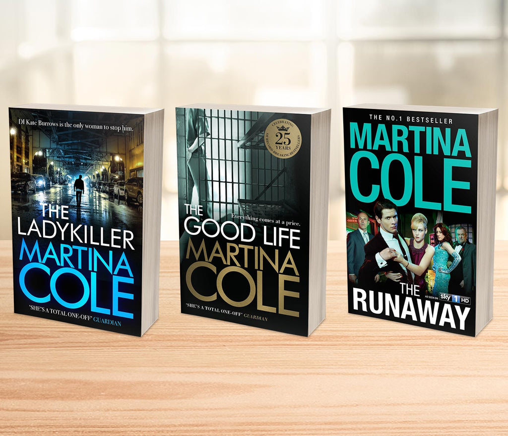 Martina Cole (MT35A)