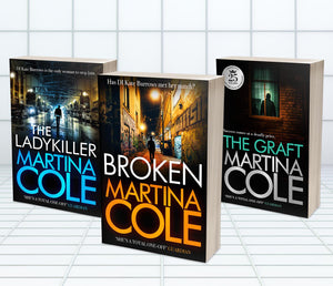 MARTINA COLE (MT71A)