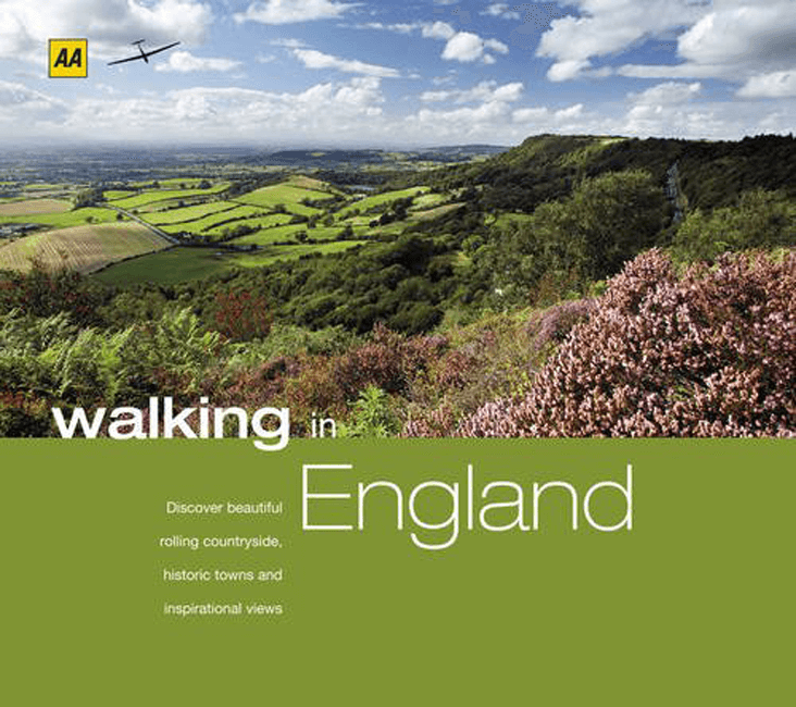 AA: Walking in England