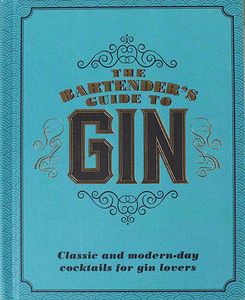 Bartender's Guide to Gin