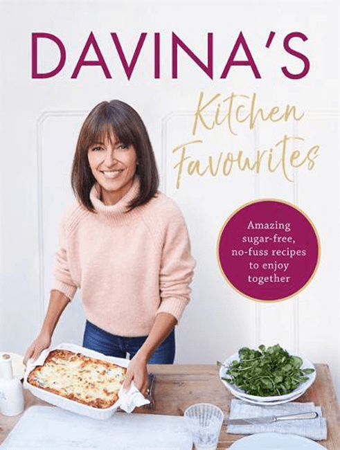 Davina's Kitchen Favourites