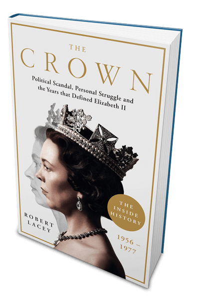 Crown - The Inside History