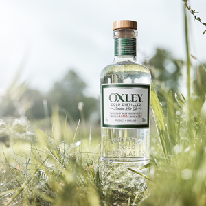 Oxley Gin